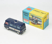 Corgi Toys 464 Commer Police Van Near Mint/Boxed The 'Geneva' Collection