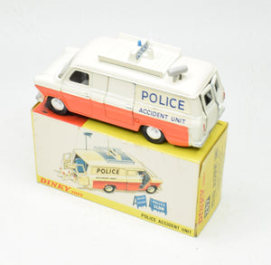 Dinky toys 287 Police Accident Unit Virtually Mint/Boxed The 'Geneva' Collection