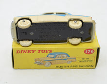 Dinky Toys 176 Austin A105 Very Near Mint/Boxed 'Cotswold' collection Part 2