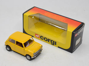 Corgi toys 602 Mini 1000 Old shop stock