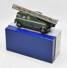Dinky toys 969 Extending mast Virtually Mint/Boxed The 'Carlton' Collection