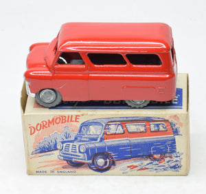 Morestone Bedford 'Dormobile' Virtually Mint/Bxed