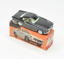 Tekno 825 Volvo P1800 Very Near Mint/Boxed