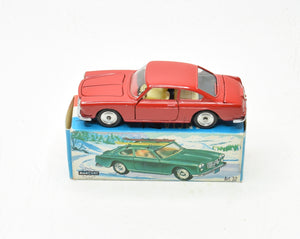 Mercury art 32 Lancia Virtually/Boxed (New The 'Wickham' Collection)