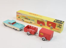 Tekno 824 MGA Very Near Mint/Boxed (New The 'Wickham' Collection)