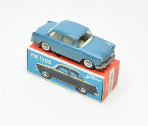 Tekno 828 VW 1500 Virtually Mint/Boxed (New The 'Wickham' Collection)