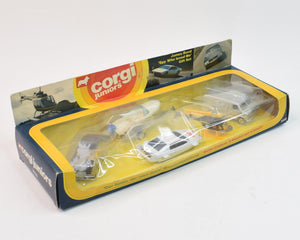 Model pet 25 Datsun Bluebird Very Near Mint/Boxed (New The 'Wickham' Collection)
