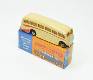 Milton Toys 816 Luxury Coach Very Near Mint/Boxed 'Wickham' Collection