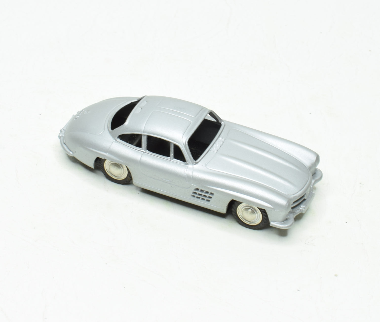 Marklin 8019 Mercedes Virtually Mint/No box (New The 'Wickham' Collection)