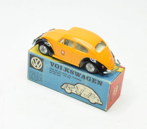 Tekno 819 VW PTT Virtually Mint/Boxed (New The 'Wickham' Collection)