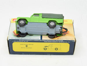 Corgi toys 438 Land-Rover Very Near Mint/Boxed The 'Carlton' Collection