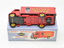 Dinky Toys 919 Guy Van 'Robertsons' Virtually Mint/Boxed