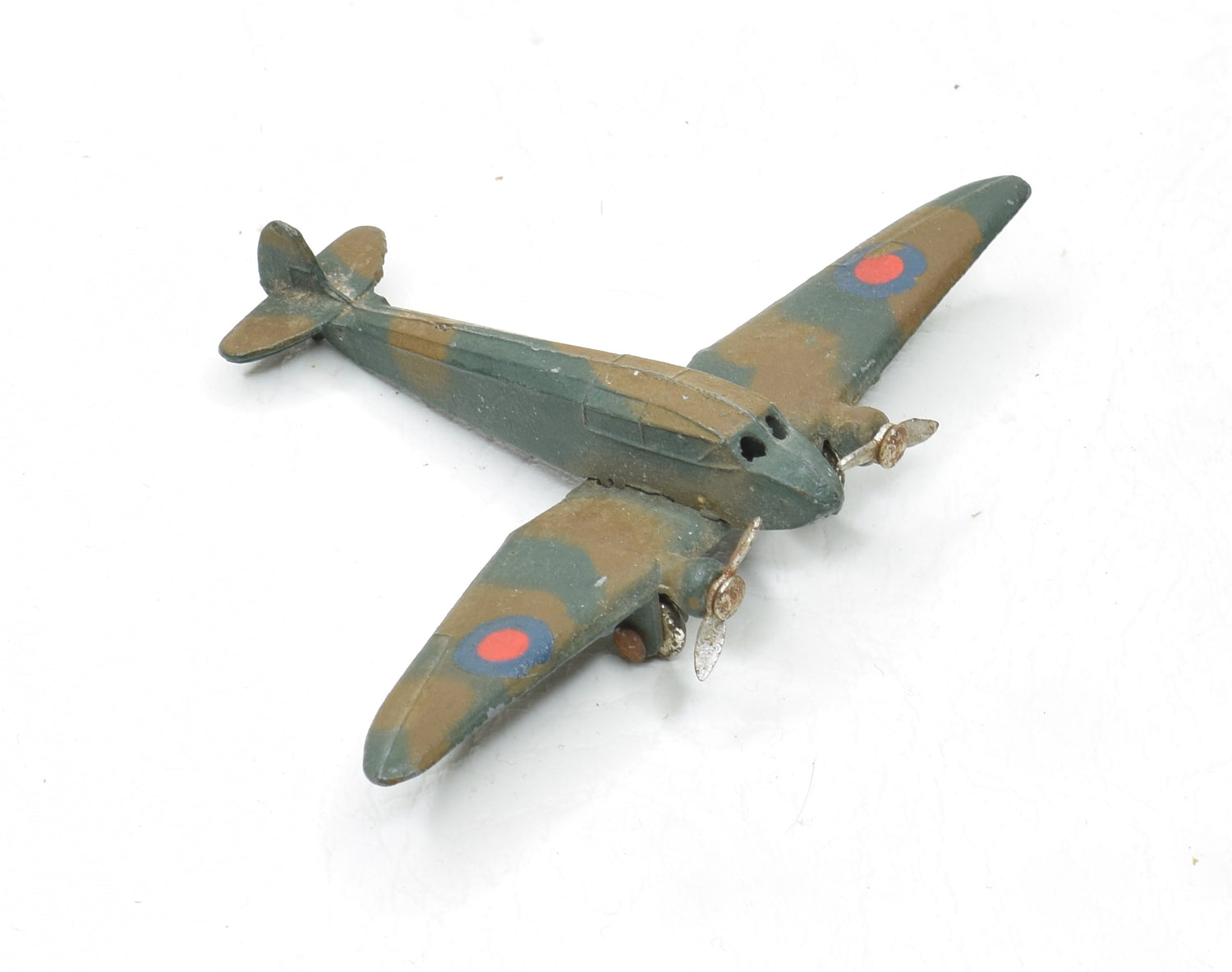 Dinky toys 66e Medium Bomber Bomber Very Near Mint