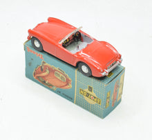 Spot-on 104 MGA Very Near Mint/Boxed M.T.B Collection