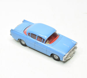 Spot-on 165 Vauxhall Cresta Lovely unboxed example M.T.B Collection