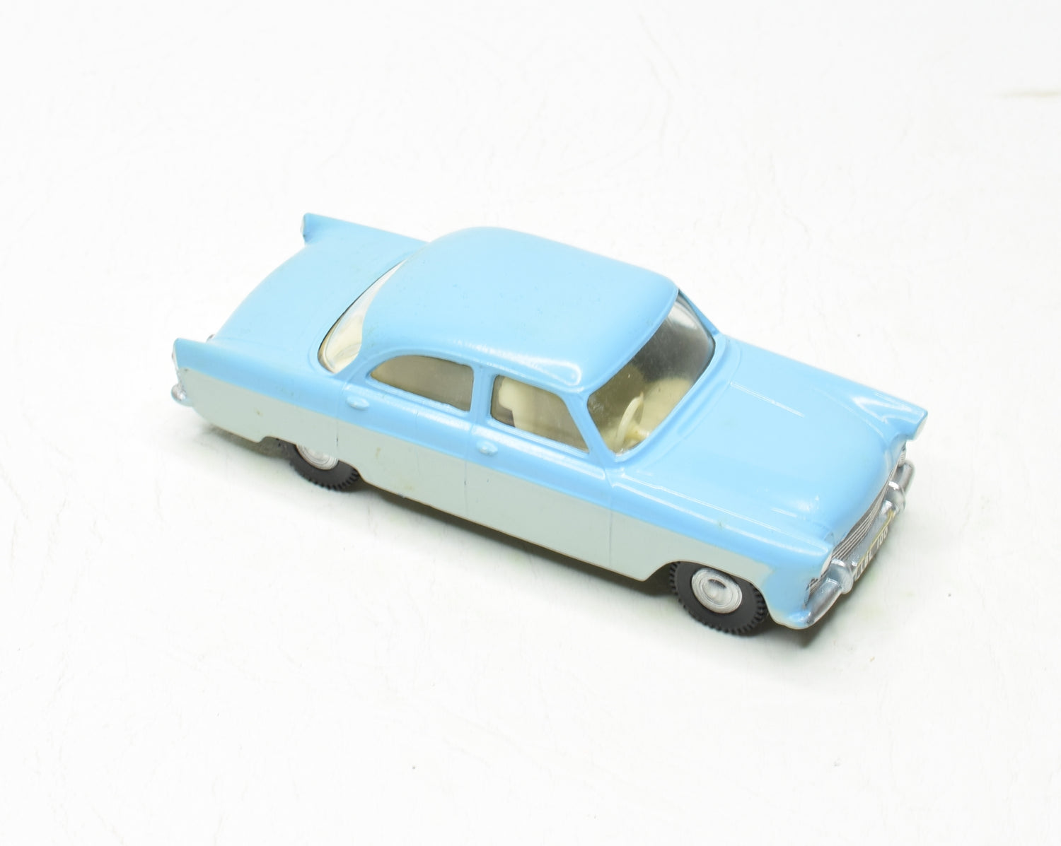 Spot-on 100 Ford Zodiac Lovely Unboxed example M.T.B Collection