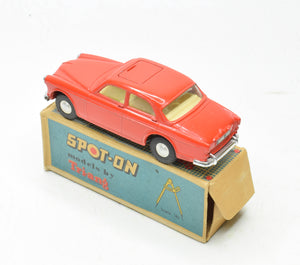 Spot-on 216 Volvo Amazon Near Mint/Boxed M.T.B Collection
