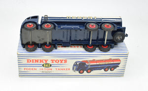 Dinky Toys 942 'Regent' Very Near Mint/boxed