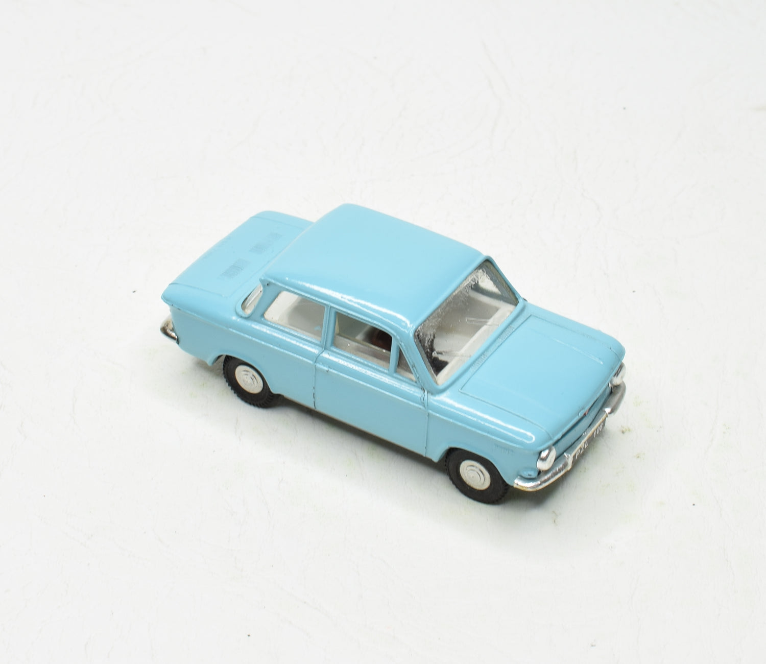 Spot-on 193 NSU Prinz Near Mint/no box 'Carlton' Collection