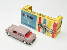 New Zealand Spot-on 110 Austin 1800 Very Near Mint/Boxed 'Carlton' Collection
