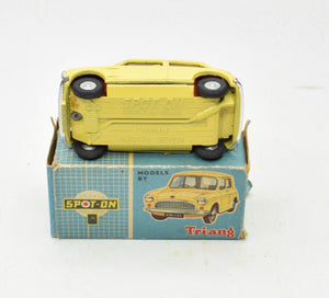 Spot-on 211 Austin 7 Near Mint/Boxed