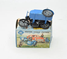 Benbros type 1 RAC Motor cycle patrol Very Near Mint/Boxed