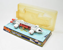 Dinky toys 360 Eagle Freighter Very Near Mint/Boxed The 'Lane' Collection