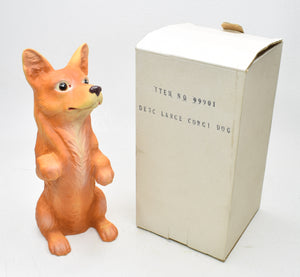 Corgi toys Corgi dog reissue from 1990 Mint/Boxed The 'Finley' Collection 1 of 3