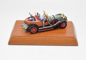 Corgi Originals Chitty Chitty Bang Bang 25th Anniversary Virtually Mint/Boxed 'Finley' Collection