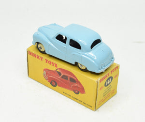 Dinky Toys 40J/161 Austin Somerset Very Near Mint/Boxed 'Valencia' Collection