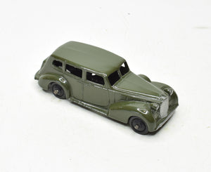 Dinky Toys 39A Packard Virtually Mint