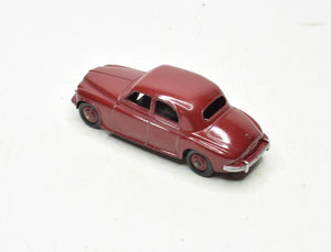 Dinky Toys 156 Rover 75 Very Near Mint