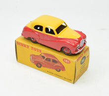 Dinky Toys 161 Austin Somerset Very Near Mint/Boxed