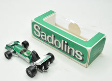 "Corgi 153 Surtees Rare German promo Mint/Boxed ""SADOLIN' 'Wickham' Collection (Last one available)"