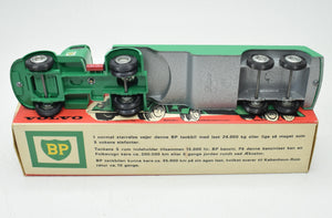 Tekno 434 Volvo BP Supermix Very Near Mint/Boxed