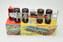 Dinky toys 936 Test Chassis Very Near Mint/Boxed