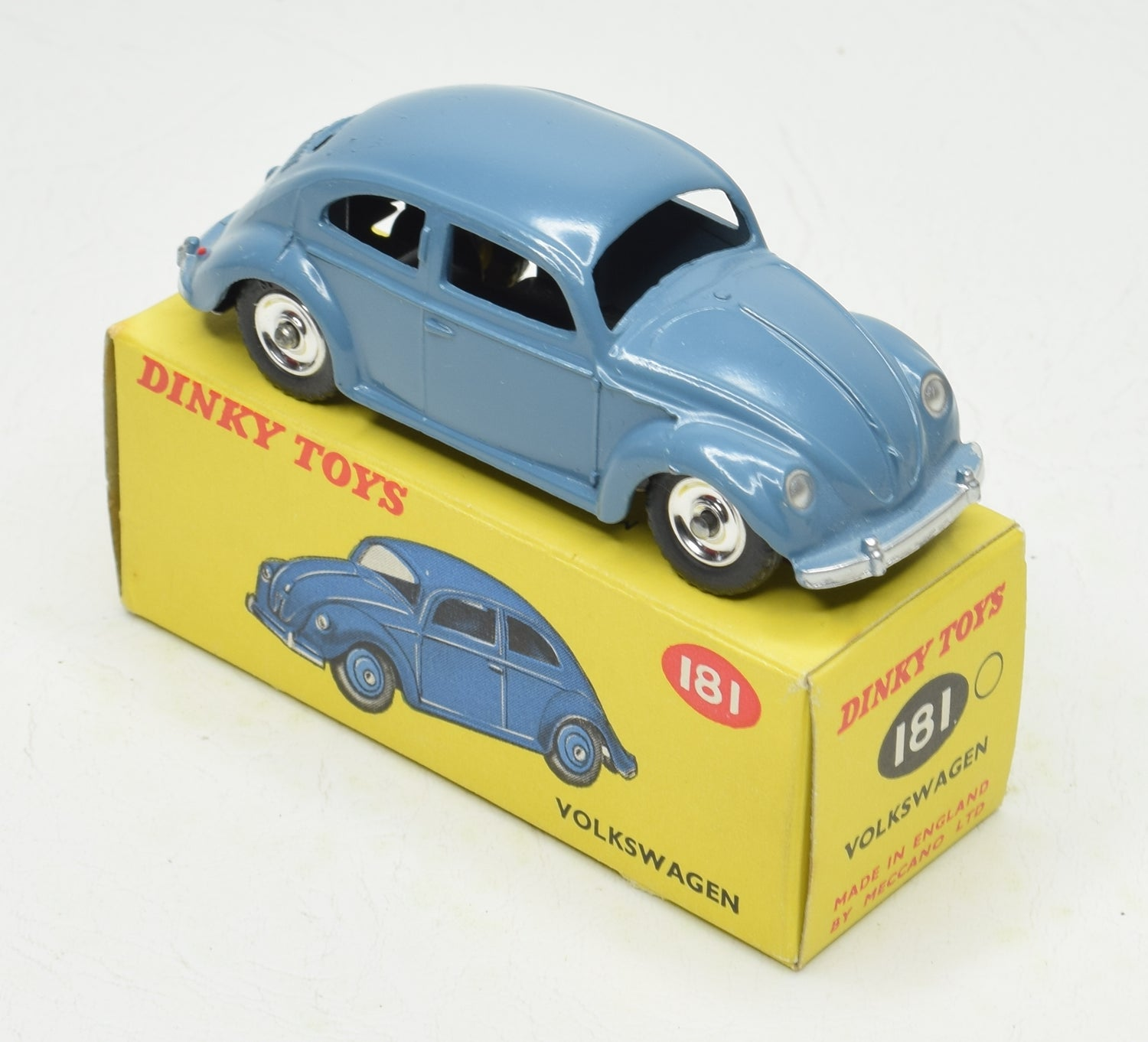 Dinky toy 181 Virtually Mint/Boxed