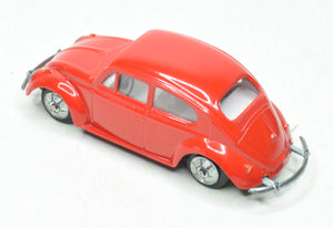 Tekno 819 VW Beetle Virtually Mint