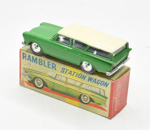 Lone Star Nash Rambler Very Near Mint/Boxed 'Victoria' Collection