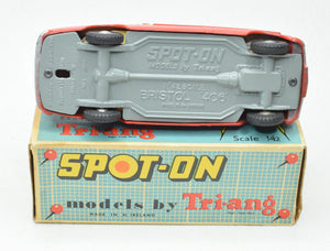 Spot-on 115 Bristol Very Near Mint/Boxed