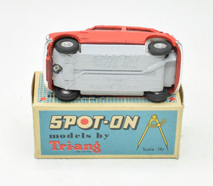 Spot-on 211 Austin 7 Very Near Mint/Boxed