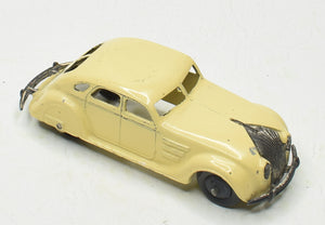 Dinky Toys 30a Chrysler Airflow Near/Mint 'Carlton' Collection