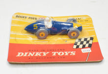 Dinky Toys 209 Ferrari Virtually Mint/Blistered 'Brecon' Collection