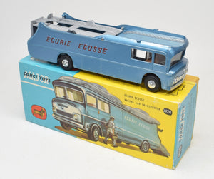 Corgi Toys 1126 Ecurie Ecosse Very Near Mint/Boxed