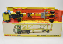 Dinky toy 974 A.E.C Hoyner Virtually Mint/Boxed