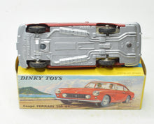 French Dinky 515 Ferrari 250 Very Near Mint/Boxed