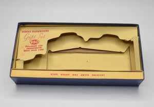 Dinky toys 990 Pullmore Gift set Virtually Mint/Boxed 'Brecon' Collection (2nd example)