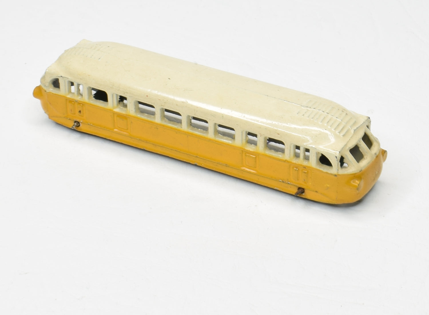 French Dinky 26 Bugatti Autorail Virtually Mint