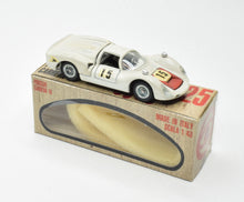 Mebetoys A25 Porsche Carrera 10 Very Near Mint/Boxed
