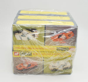Corgi toys 280 Rolls-Royce Silver Shadow Trade wrap Virtually Mint/Boxed The 'Finley' Collection
